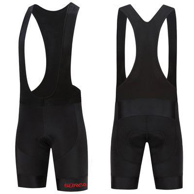 Elastic Breathable Cycling Tights - KitSeek