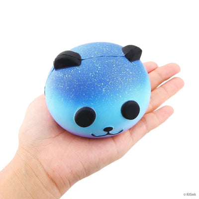 Cute Panda Squeeze Stress Toy - KitSeek