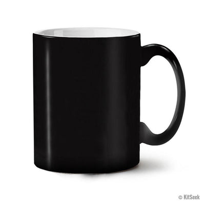 The Finger Circle Game Mug - KitSeek