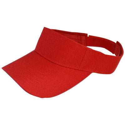 Adjustable Tennis Visor - KitSeek