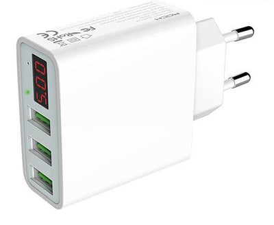 Wall Charger For Mobile Phone - KitSeek