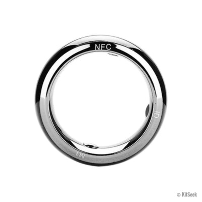 Waterproof Smart Ring NFC Mobile - KitSeek