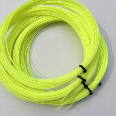 Neon Green Quality Strings - KitSeek
