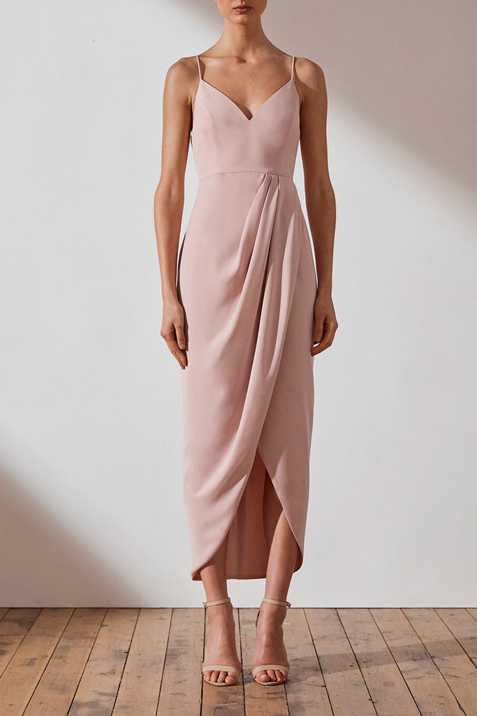 CORE COCKTAIL DRESS - BALLET