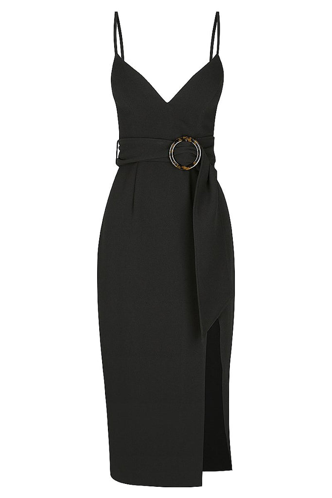 417f773c4c4 Andrea Fitted Cocktail Dress