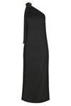 MATIAS ONE SHOULDER COLUMN DRESS