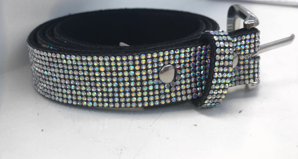 Bejeweled Belt  - Kris Janel