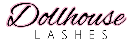Dollhouse Lashes - Beauty By Dollhouse