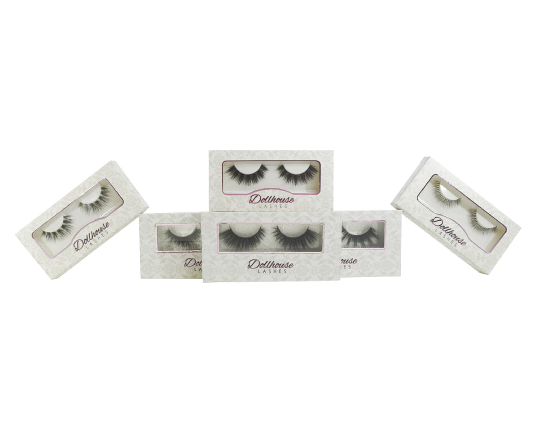 Empower Your Beauty Gift Set | Dollhouse Lashes