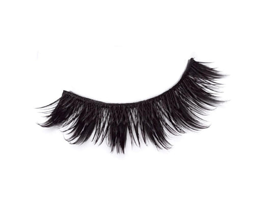 Goal Digger False Eyelash | Dollhouse Lashes