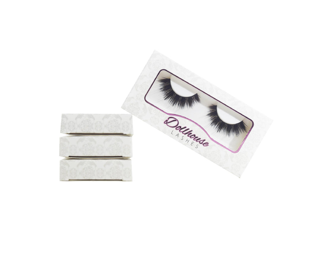 GOAL DIGGER gift set | Dollhouse Lashes