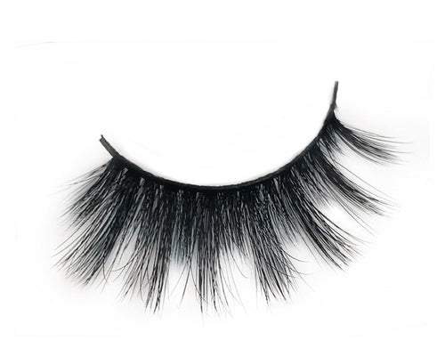 Mogul Silk Eyelash | Dollhouse Lashes