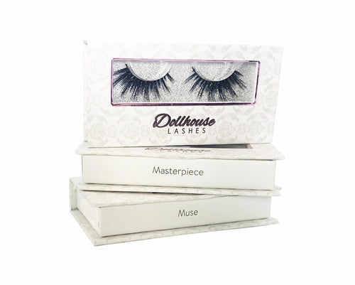 Creative Collection Gift Set | Dollhouse Lashes