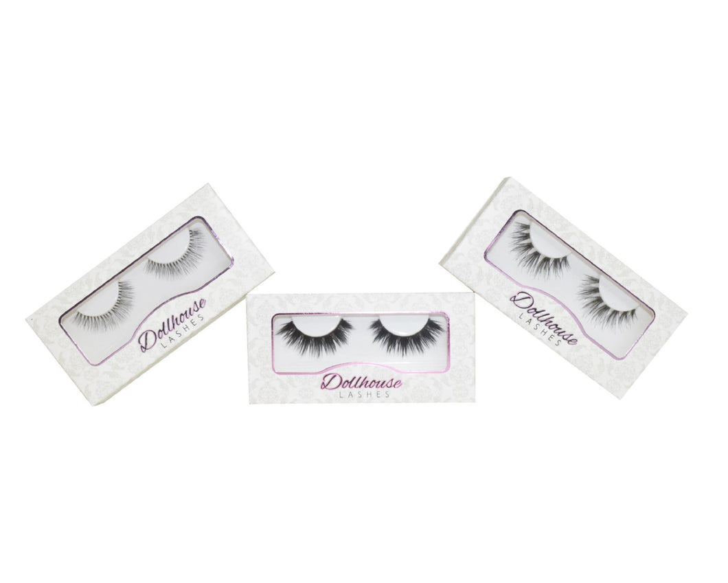 Empowerment Collection Gift Set | Dollhouse Lashes