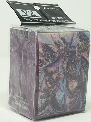 Buddyfight Deck Box Vol. 699 Lost World