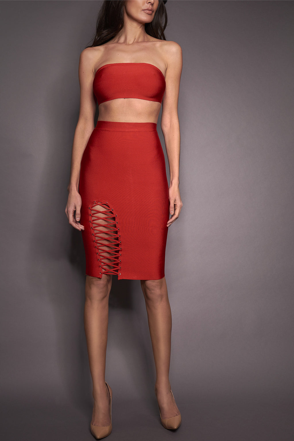 Tasha Two Piece Bandage