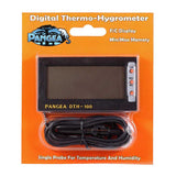 Pangea Reptile Thermometer & Hygrometer