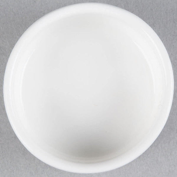 Small Porcelain Food/Water Cup