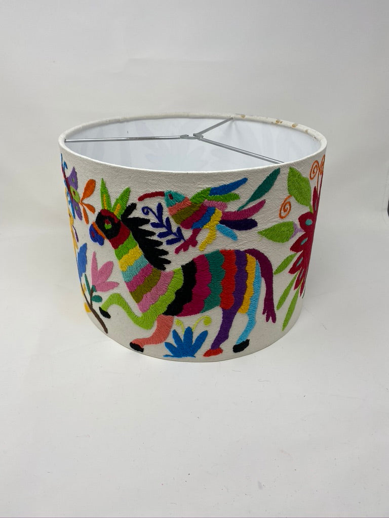 Otomi Lamp Shades