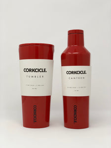 Corkcicle (Red)