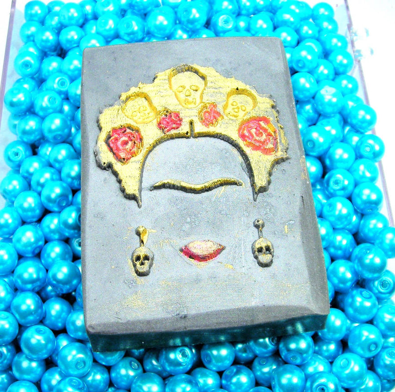 Chubby Chico Charms - Frida artisan Soap Bars