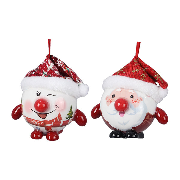 LED Christmas Ornament Assorted