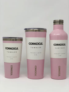 Corkcicle (Rose)