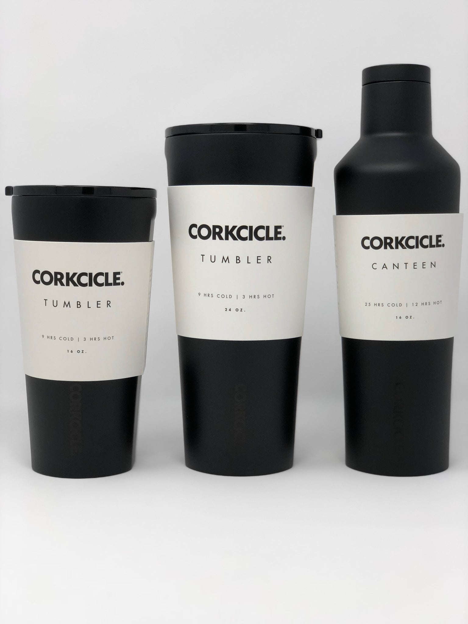 Corkcicle (Black)