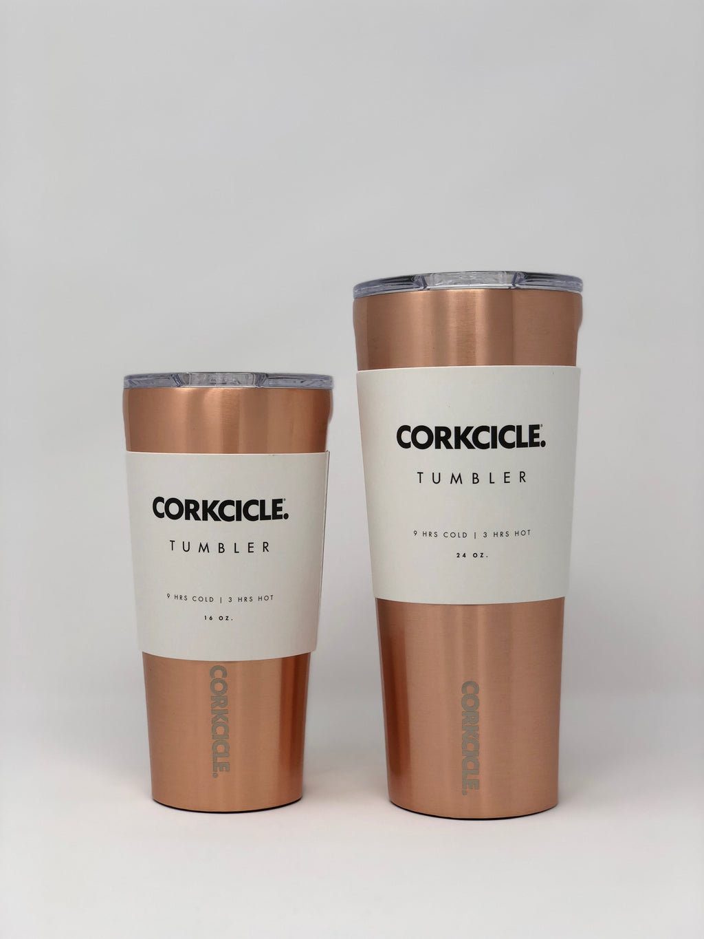 Corkcicle (Rose Gold)
