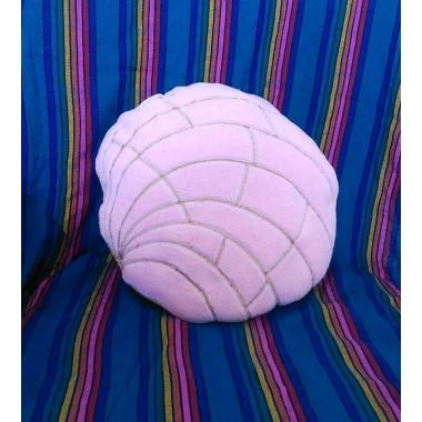 CONCHA PLUSH CUSHION
