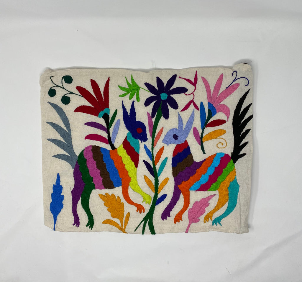 Otomi Pillow Cases - Small