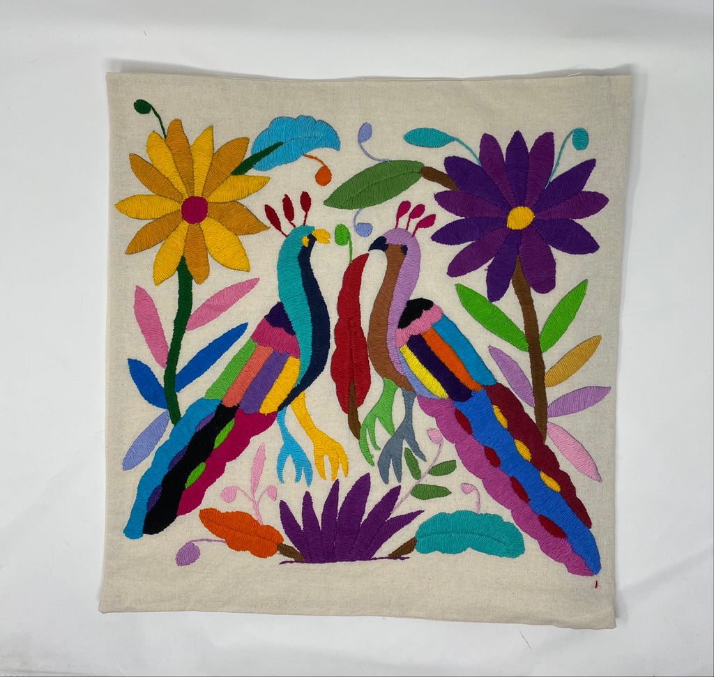Otomi Pillow Cases - Large