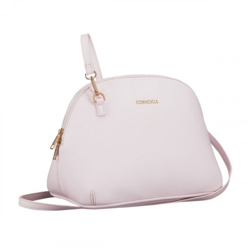 Adair Crossbody Lunch Box - Rose Quartz