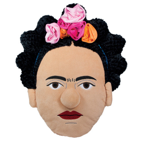 Frida Khalo Stuffed Portrait