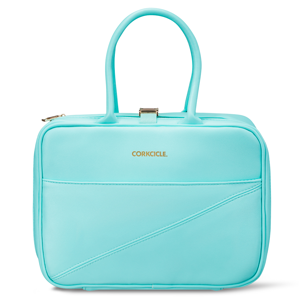 Baldwin Boxer Lunch Box - Turquoise