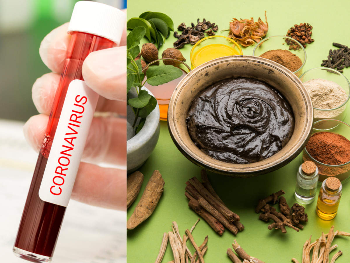 How I got over coronavirus-like symptoms using only natural health methods and herbs