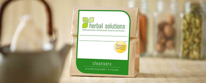 Herbal Solutions-Cleansers