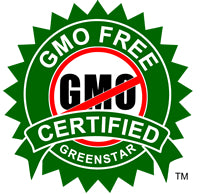 Non-GMO Certified Seal
