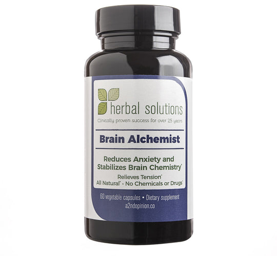 Brain Alchemist Bottle image