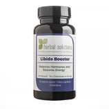 Libido Booster Bottle image