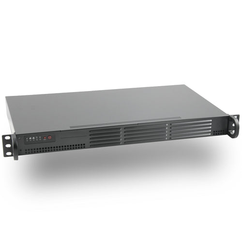 Supermicro Intel Xeon D-2123IT Quad Core 1U Rackmount Server w/ 2x SFP+, 2x 10Gbase-T