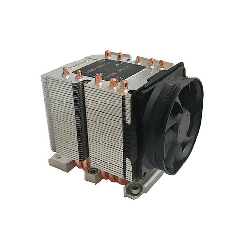 Dynatron B11 Intel LGA 3647 Narrow ILM CPU Cooler for 3U Rackmount, 205W TDP