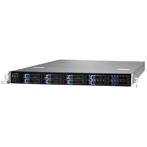 "Tyan Thunder SX GT62FB5630 Scalable Xeon 1U Server with 2x 2.5"" Hot-Swap HDD/SSD and 8x NVMe"