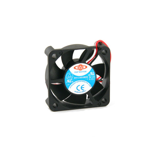 Dynatron DF124010BH-PWM 40x10mm PWM Case Fan, 6000 RPM, 4.7 CFM