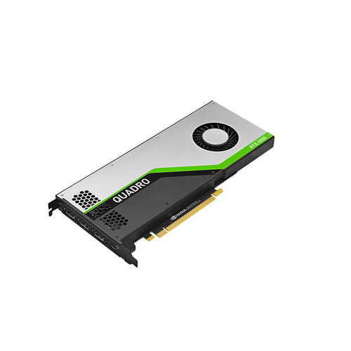 PNY NVIDIA Quadro RTX 4000 8GB GDDR6 Ray Tracing Professional GPU
