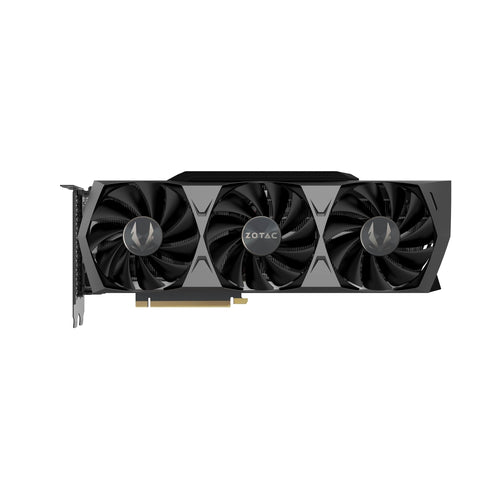ZOTAC GAMING GeForce RTX 3090 Trinity w/ 24GB GDDR6X - ZT-A30900D-10P