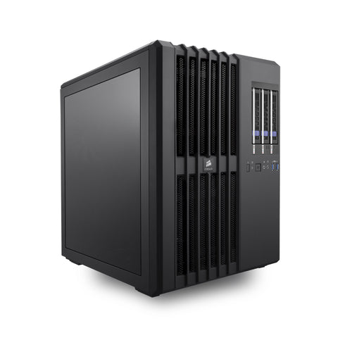 Server Grade Deep Learning DevBox - Intel Xeon W Processor, Nvidia GPGPU w/ Dual 10Gb/s LAN preconfigured for CUDA Development, Deep Learning, AI