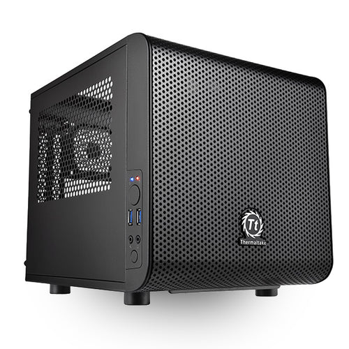 MITXPC High Performance Gaming PC Core V1 Edition, AMD Ryzen 5, Nvidia Graphics Card