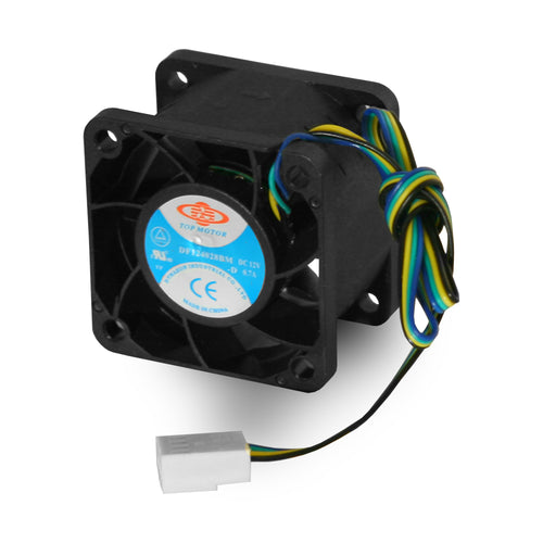 Top Motor DF124028BM-PWMG 40x40x28mm 12000RPM 24.04CFM 4-Pin PWM Fan