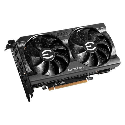 EVGA GeForce RTX 3060 XC Gaming w/ 12GB GDDR6 - 12G-P5-3657-KR
